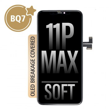 BQ7 Soft OLED Assembly for iPhone 11 Pro Max