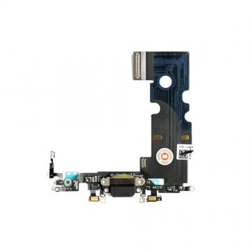 Charging Port Flex Cable for iPhone 8