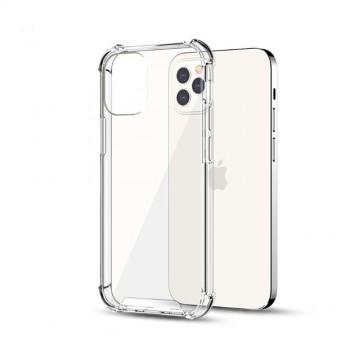 Solar Crystal Hybrid Cover Case for iPhone 13 mini