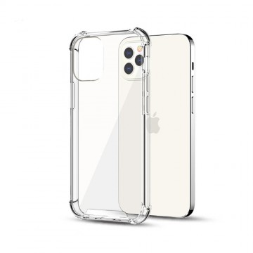 Solar Crystal Hybrid Cover Case for iPhone 13 Pro Max