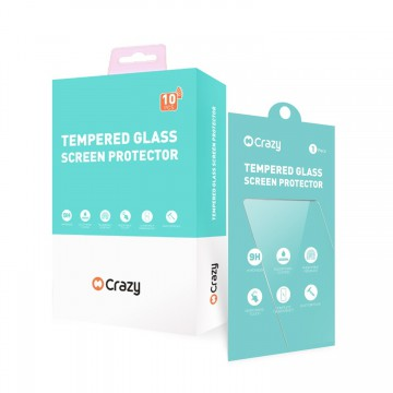 "10 Packs Tempered Glass Screen Protector Retail Package For iPhone 6 7 8 4.7"" inch with Retail Package"