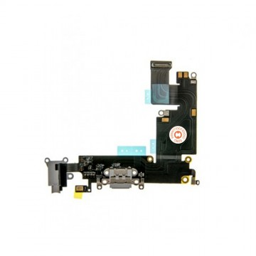 Charging Port Flex Cable for iPhone 6 Plus (Premium)