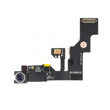 Front Camera with Sensor Proximity Flex Cable for iPhone 6S Plus (Premium)