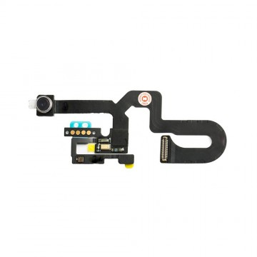 Front Camera with Sensor Proximity Flex Cable for iPhone 7 Plus (Premium)