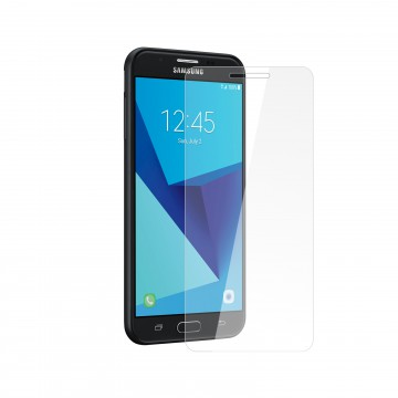Tempered Glass Screen Protector For Samsung Galaxy J7 2017