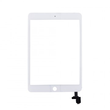 Touch Screen Digitizer with IC Connector for iPad Mini 1 Mini 2 (Best Quality)