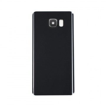 Rear Cover Glass For Samsung Galaxy Note 5 N920