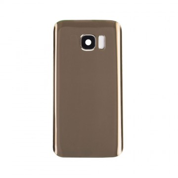 Rear Cover Glass For Samsung Galaxy S7