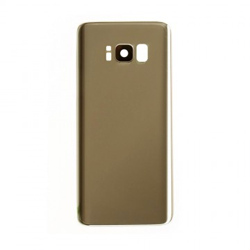 Rear Cover Glass For Samsung Galaxy S8 G950F