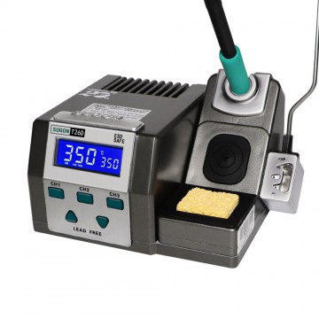 SUGON T26D Soldering Station Lead-free 2S Rapid Heating With JBC Soldering Tip