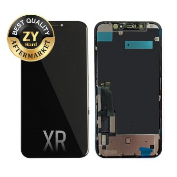 LCD Assembly for iPhone XR (ZY/ COF Hard)